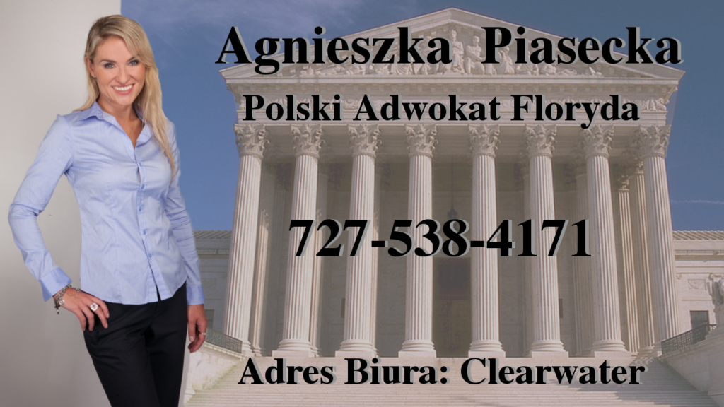 Polscy Prawnicy - Fort Myers, Floryda