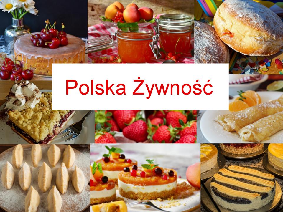 Polska Żywność / Polskie sklepy / Polish Delis - Fort Myers, Floryda
