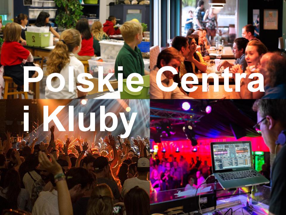 Polskie Centra i Kluby - Fort Myers, Floryda